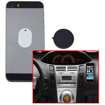 BZ2582 - מעמד מגנטי לטלפון סלולרי לרכב