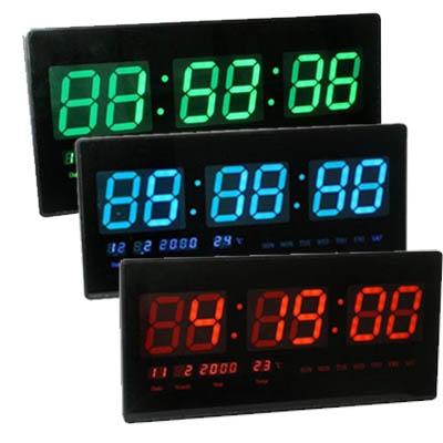 BN44900-שעון קיר חשמלי