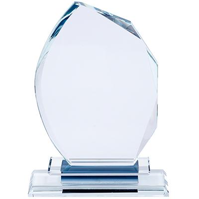 BZ3383 - מגן זכוכית בסיס מלבני