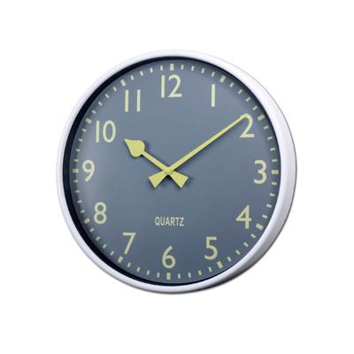 BC1455 - שעון קיר עם מגנון שקט