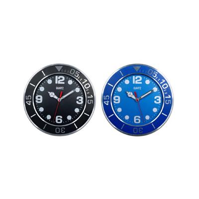 "BC1456 - ""טיים אאוט"" שעון קיר"