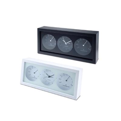 """BC1461 - """"סטיישן"""" שעון שולחני"""