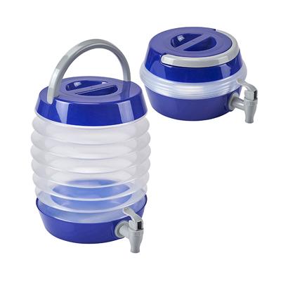 BZ2949 - מיכל מים אקורדיון