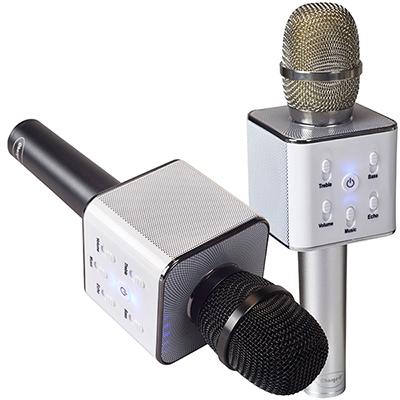 BZ4096 - מיקרופון קריוקי