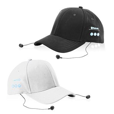 BK9327 - כובע דרייפיט משולב אוזניות