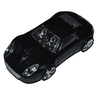 BK9253 - עכבר בעיצוב רכב ספורט