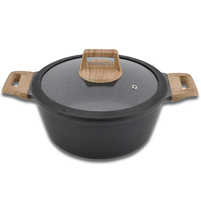 BK9548 - סיר בישול מעוצב 4 ליטר