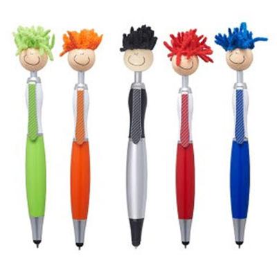 BZ2655 - עט קומי מנקה מסכים