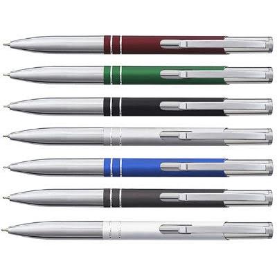BZ2948 - עט מתכת ג'ל