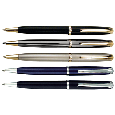 B0176 - עט מתכת