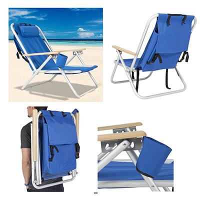 B2188 - כיסא חוף וגן איכותי