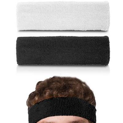 BK3957 - מגן זיעה ספורטיבי לראש