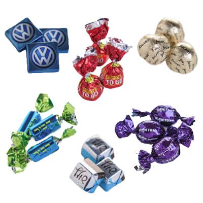 שוקולדים/פרלינים