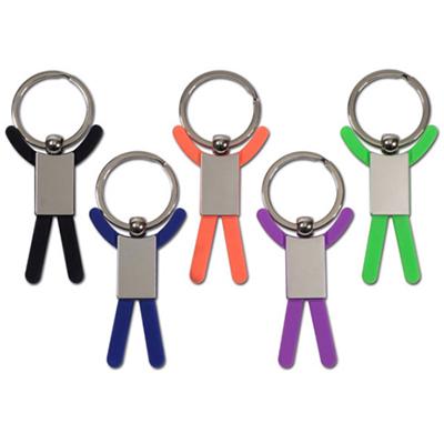 BC1570 - מחזיק מפתחות איש