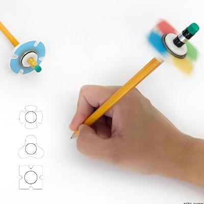 BO2955 - מיני ספינר לעפרונות