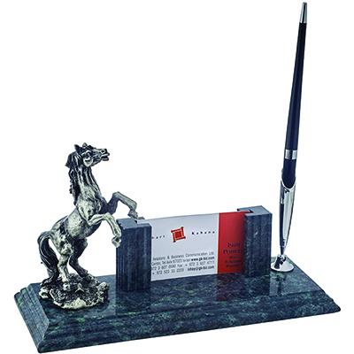 BZ4017 - מעמד שולחני סוס