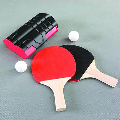 BZ3804 - ערכת טניס שולחן