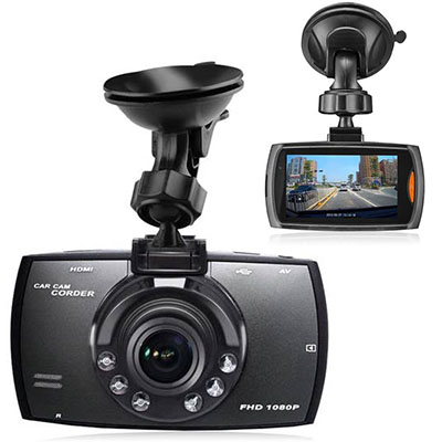 BK7977 - מצלמת רכב