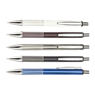 BM0126 - עט קיריל