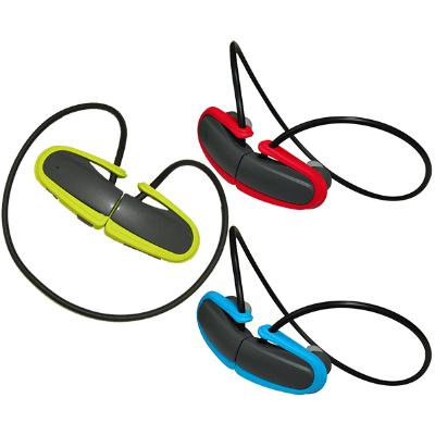 BZ2882 - אוזניות ספורט