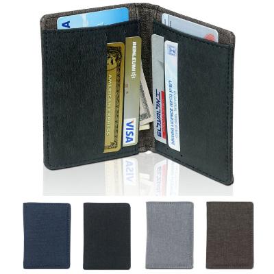 BC1634 - ארנק כרטיסי אשראי מעוצב