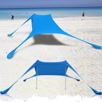BK4913 - אוהל חוף