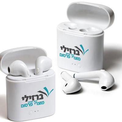 BNY44955 - אוזניות בלוטוס