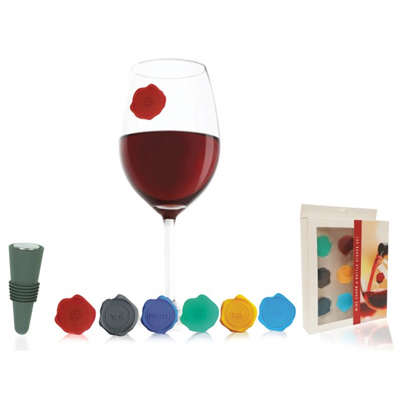 BM8600 - חותמות לכוסות יין