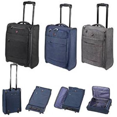 BMN709 - מזוודה מתקפלת