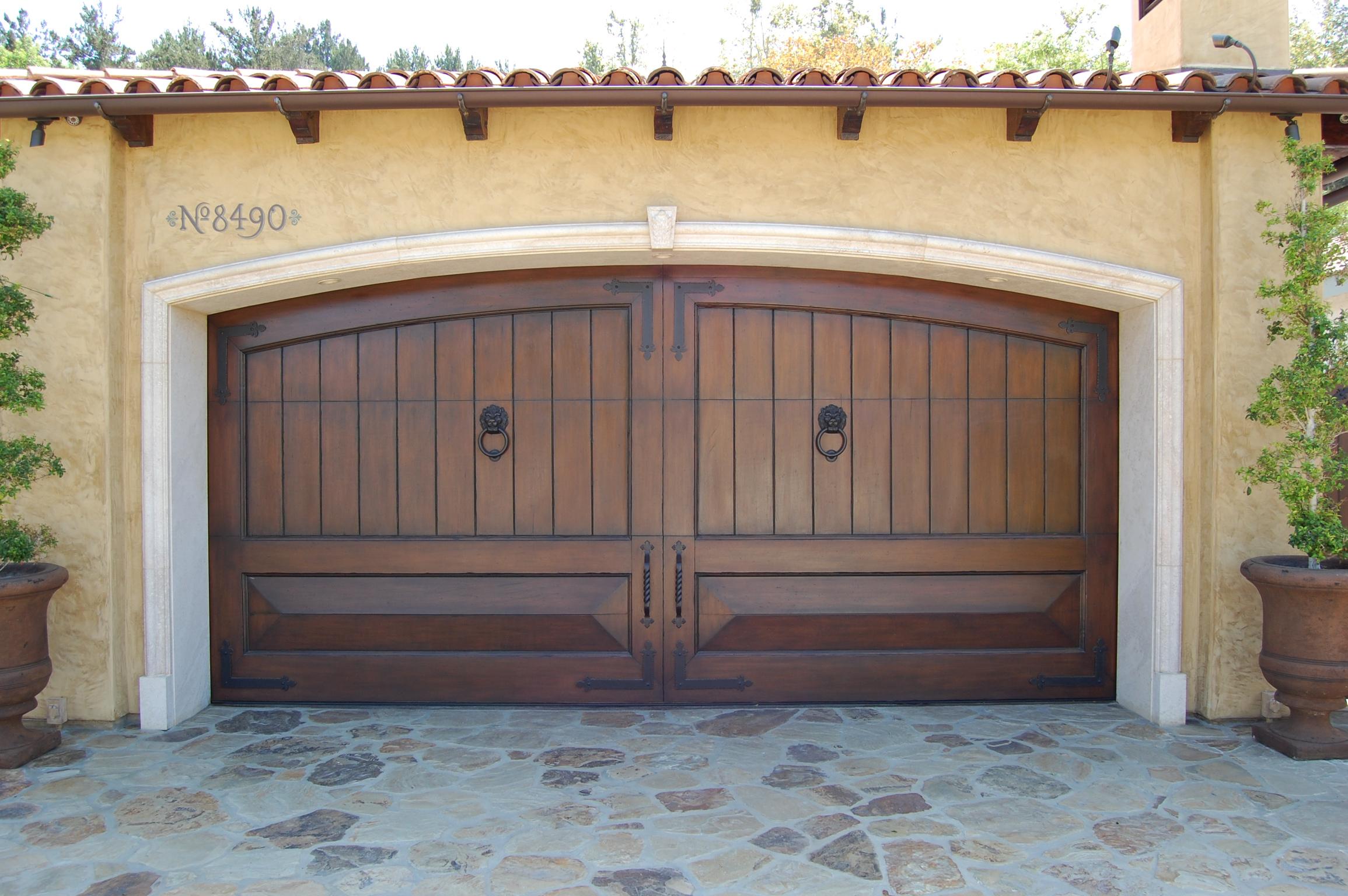 Garage Doors 4 Less Sherman Oaks Garage Designs