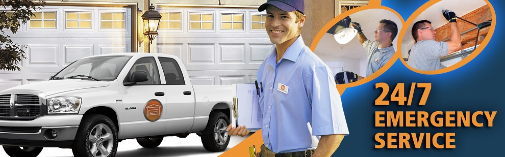 Van Nuys Garage door repair and installation