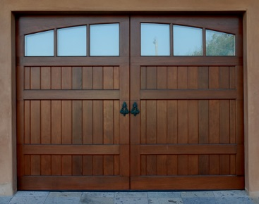 Depending On Climate And Exposure Wood Doors Require More Maintenance Price Range For Size 16 X 7 Two Cars Garage Door 2 000 6
