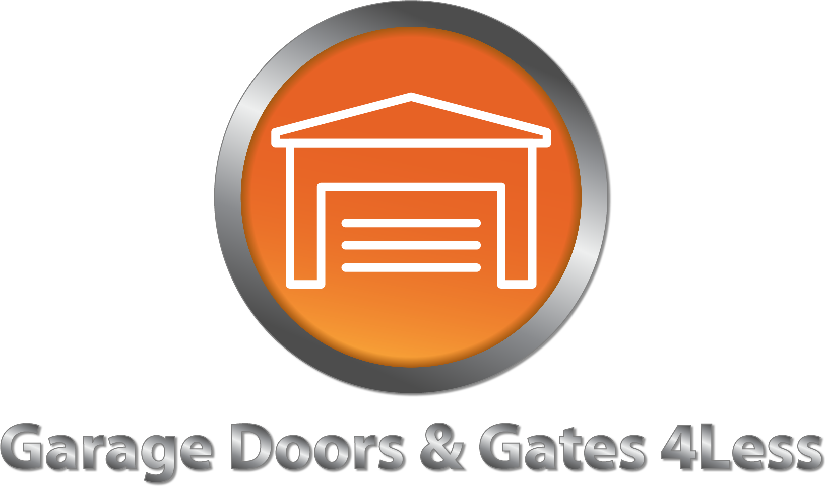 Garage door 4less