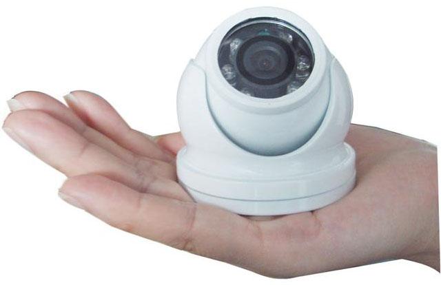 מיני מצלמת אבטחה אלחוטית