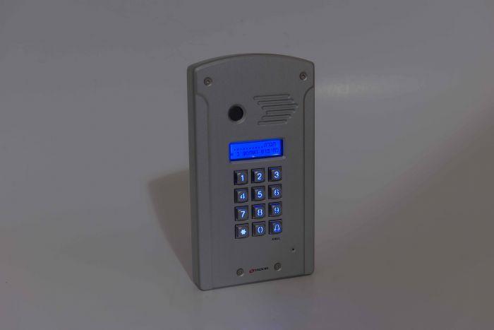 מרענן אלארם און ליין, Alarm Online - אינטרקום תדאור לבניין משותף XV-12