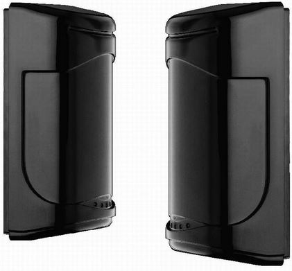 תוספת אלארם און ליין, Alarm Online - גלאי דו קרן ל-15 מטר פימא ZP-65