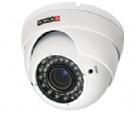 מצלמת כיפה 36 לד עדשה משתנה 1.3 PROVISION MP AHD
