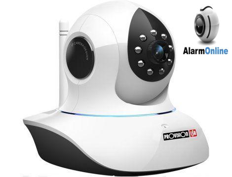 מצלמת IP ניידת