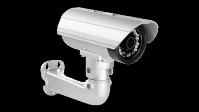 מעולה מצלמת אבטחה: המדריך המלא - דיגיטלית, אנלוגית, מצלמת IP ועוד CU-93