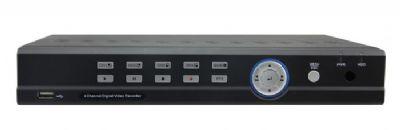 מכשיר הקלטה למערכת אנלוגית