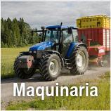 GBM - Maquinarias