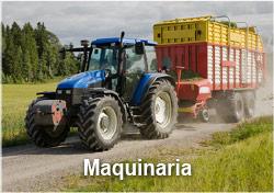 GBM - Maquinaria