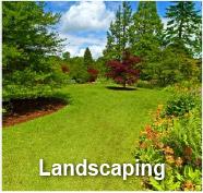 Landscaping - GBM Cuba