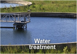 Water Treatment - GBM Cuba