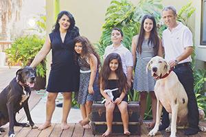 איך להכין את הילדים לקראת צילומי משפחה?