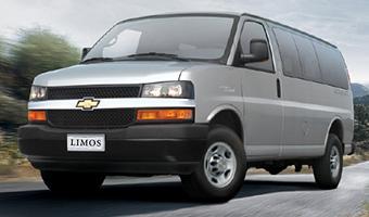 Ford Savana