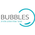 "אורית פלטי, מנכ""לית Natural Beauty Care - Bubbles"