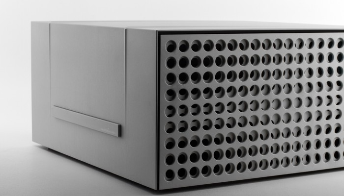 MONO 1.0 Power Amplifier
