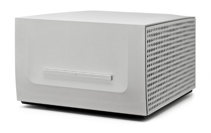 Centaur Stereo Power Amplifier
