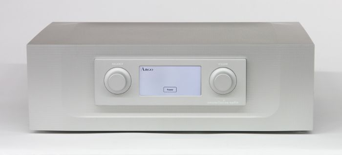Argo Integrated Amplifier